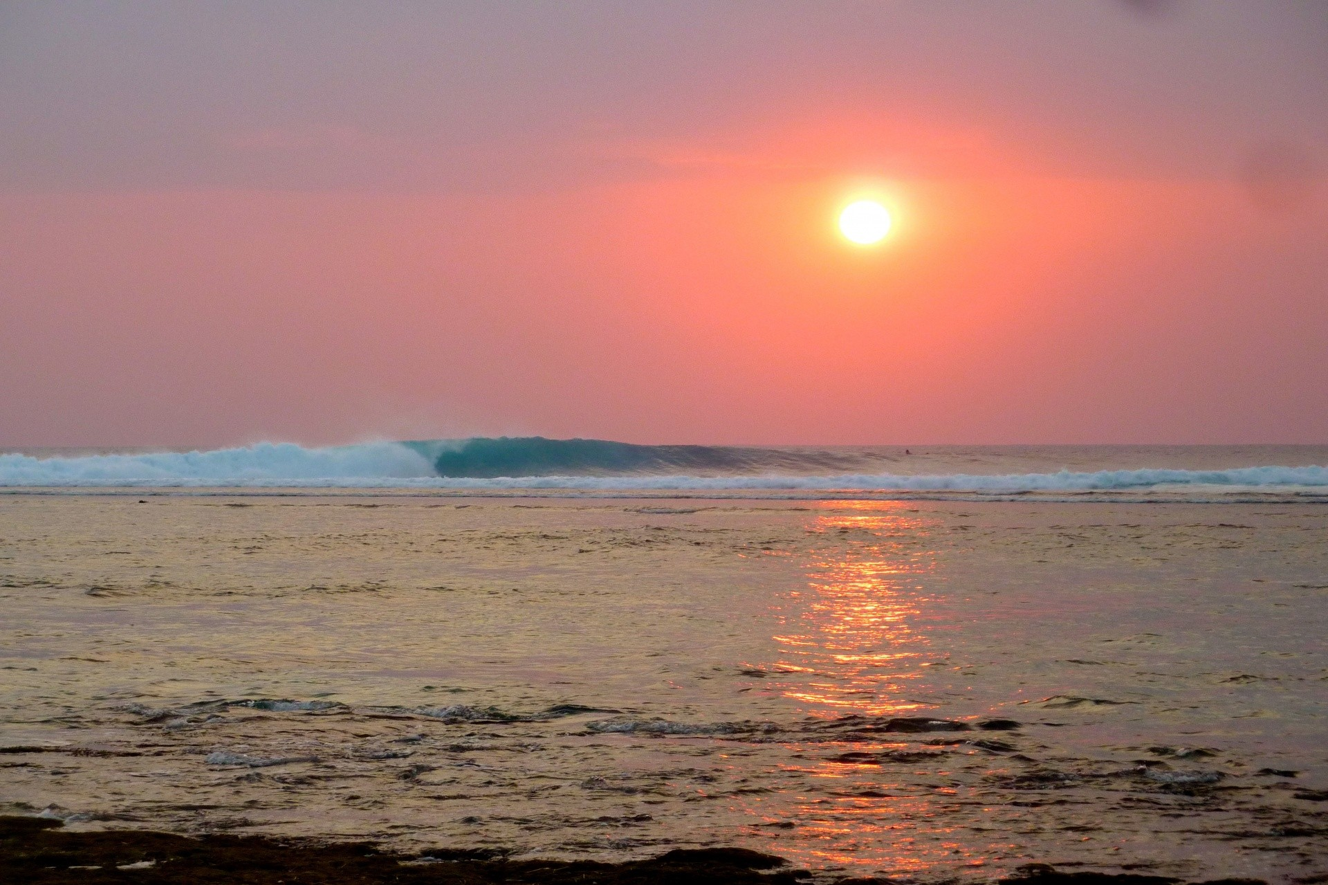Mark Yelland's photo of Ujung Bocur
