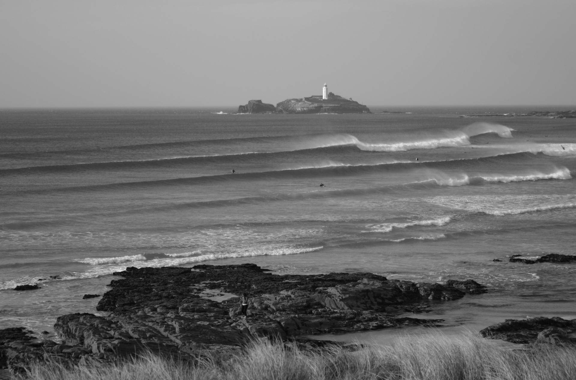 user92531's photo of Godrevy