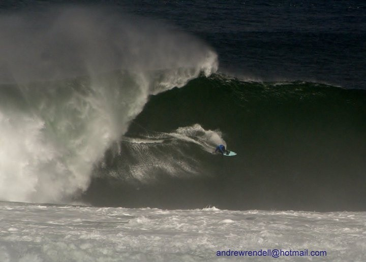 Andrew Reg Rendell's photo of Mullaghmore Head