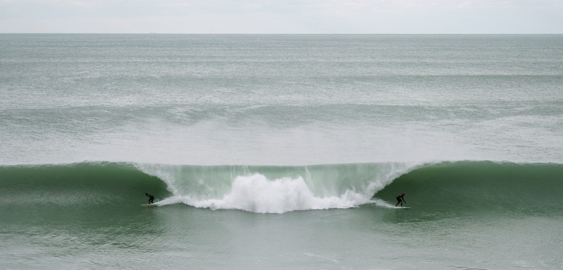 Mike Banks's photo of Porthleven