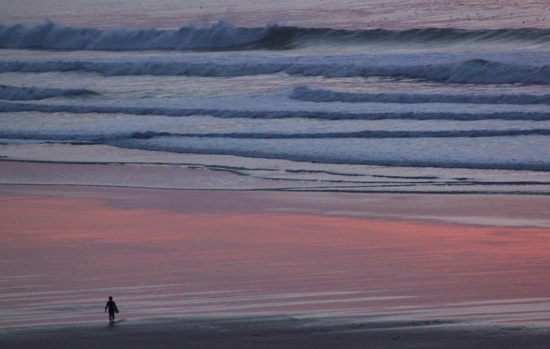 therider's photo of Watergate Bay
