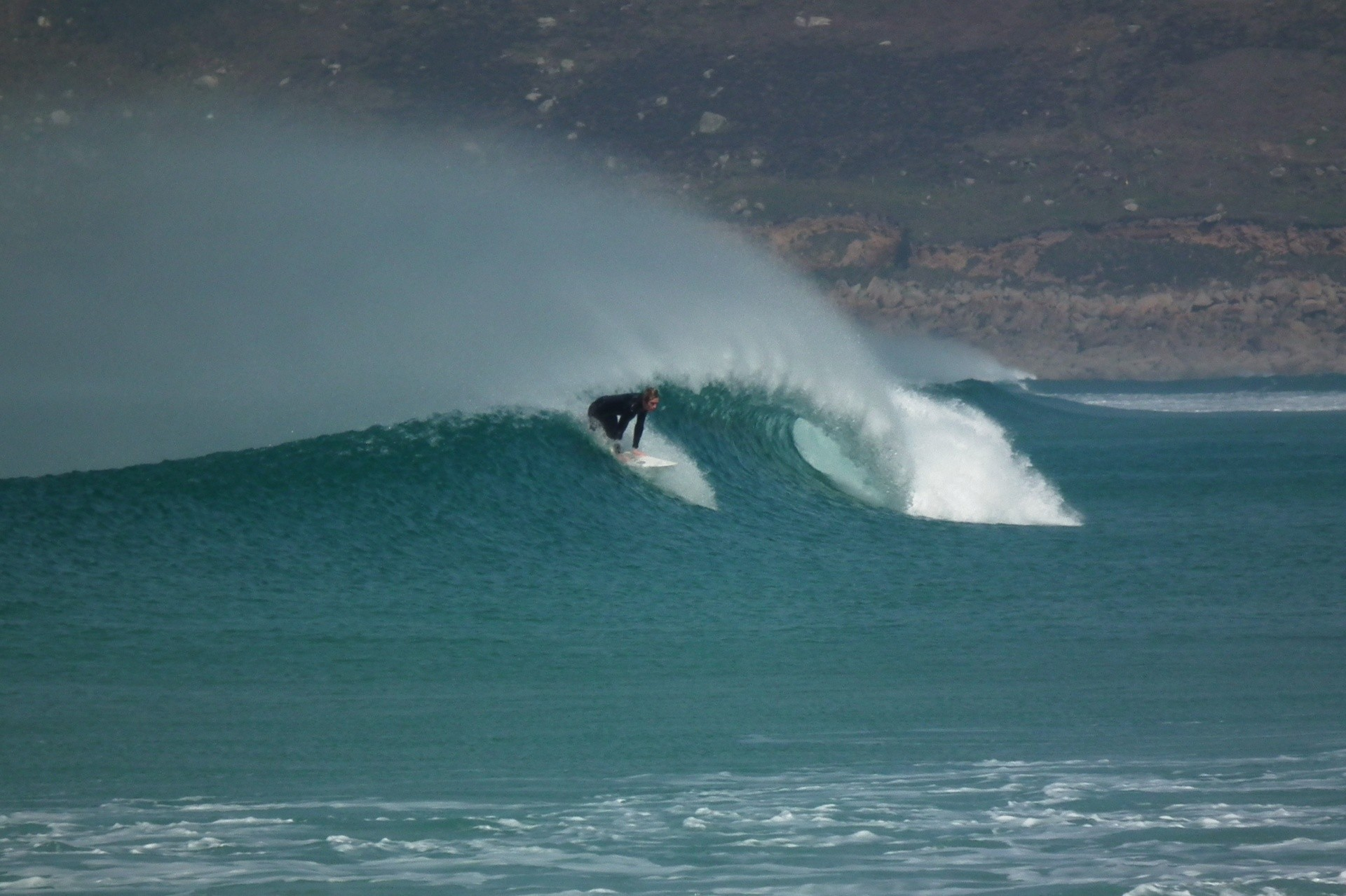 si wells's photo of Sennen