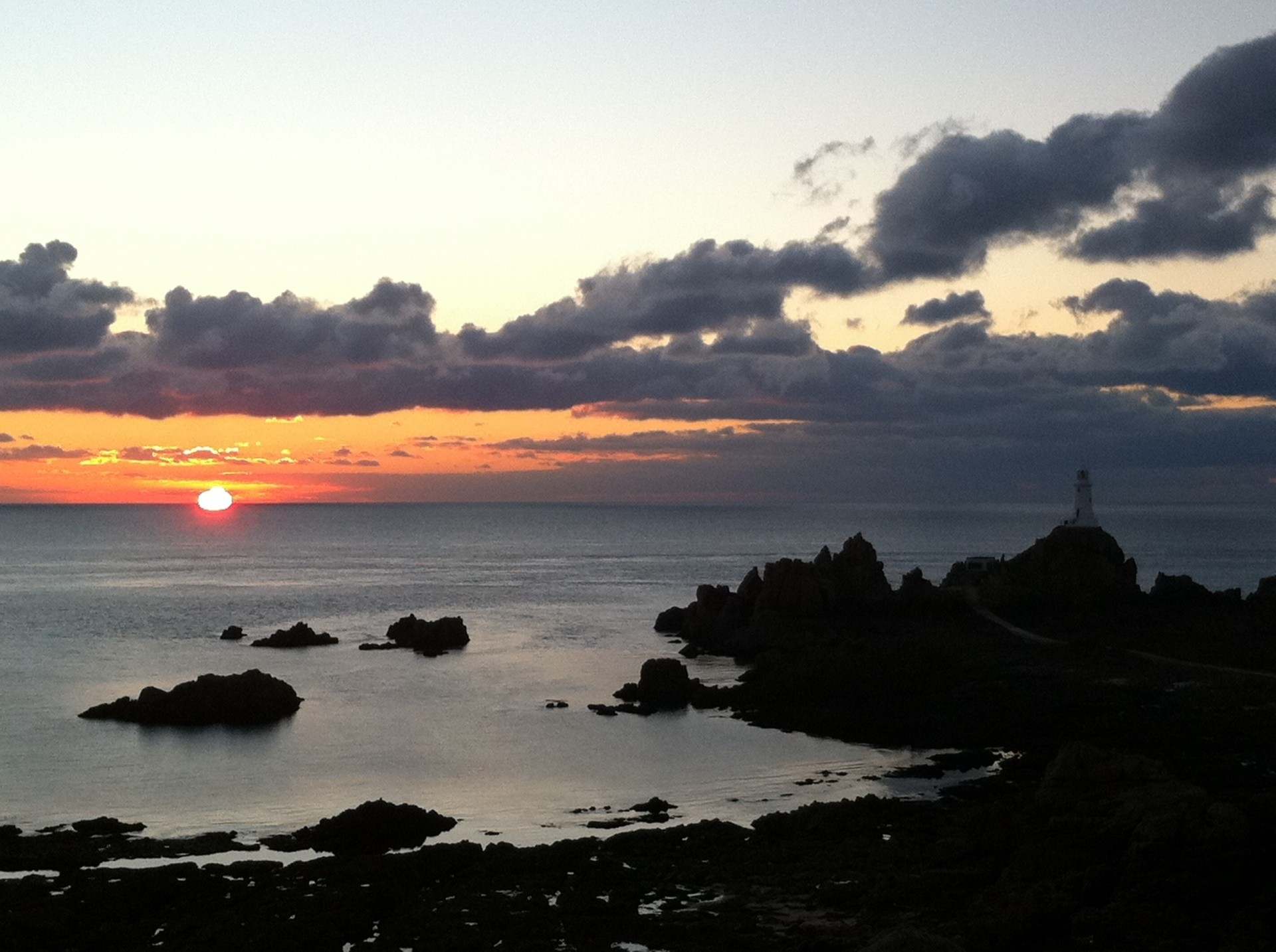 Tom's photo of Jersey