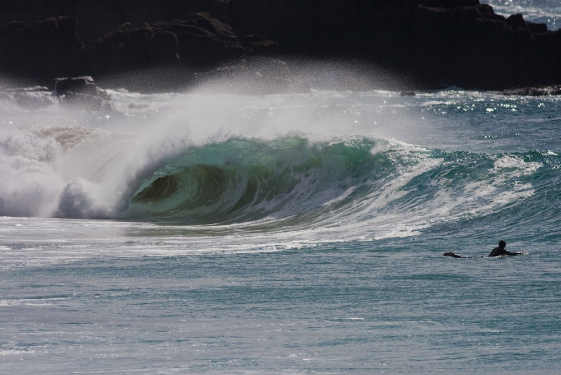 AndyFord's photo of Sennen