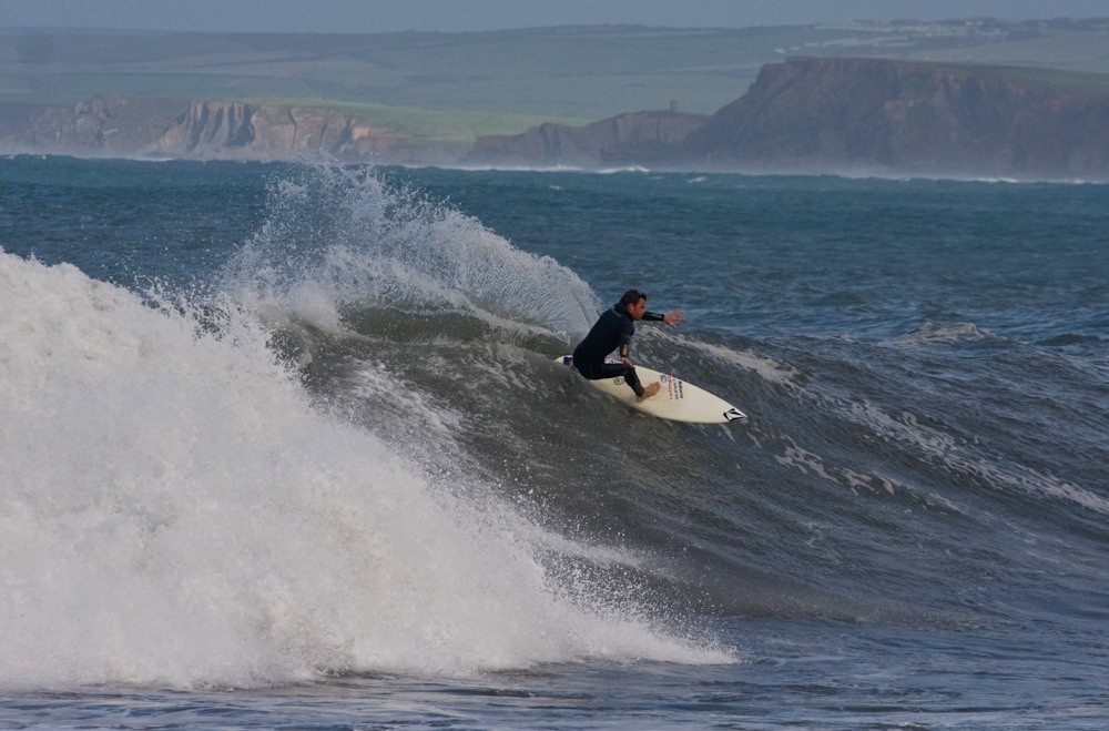AndyFord's photo of Widemouth Bay
