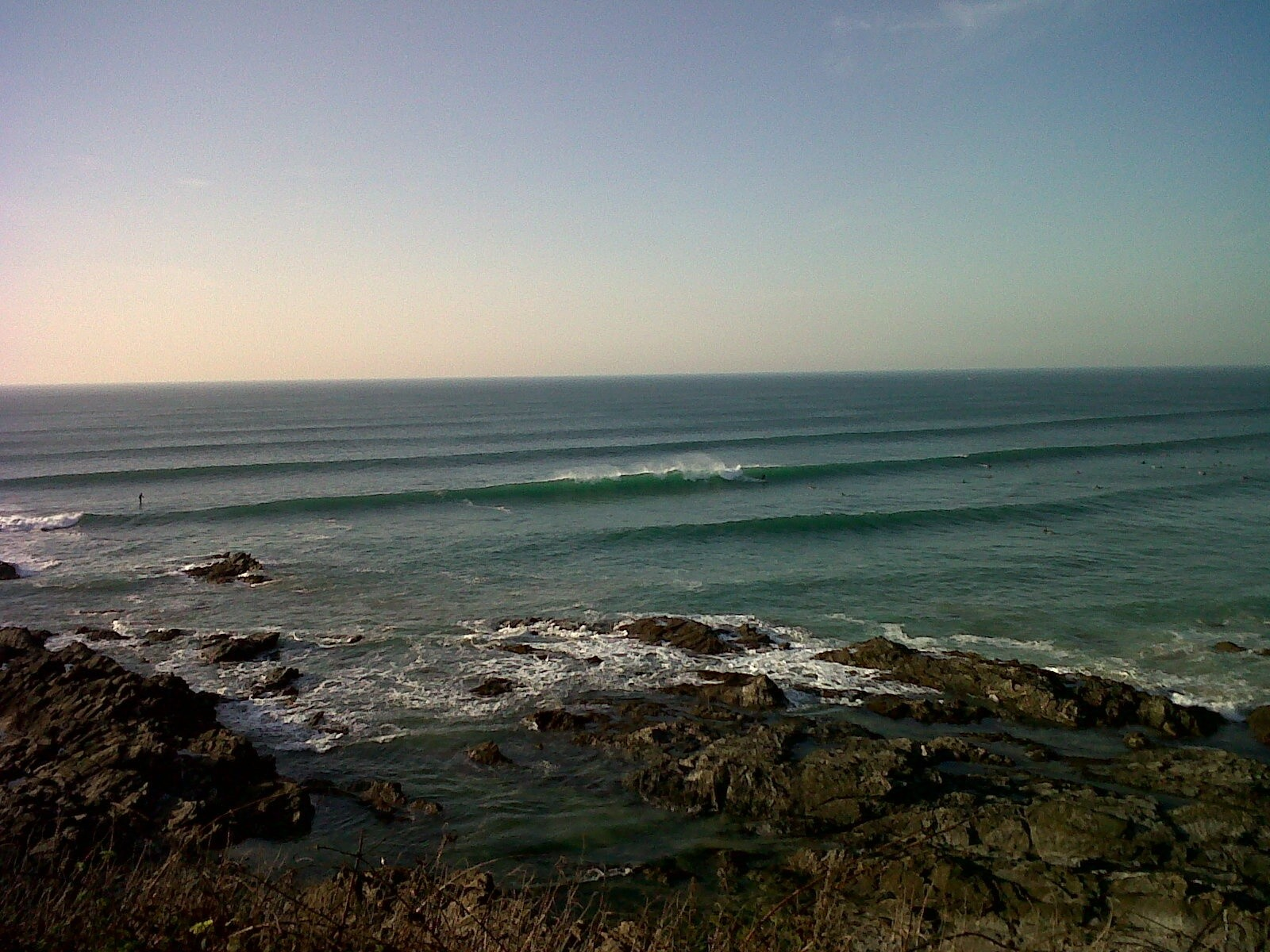 StevieG's photo of Newquay - Fistral North