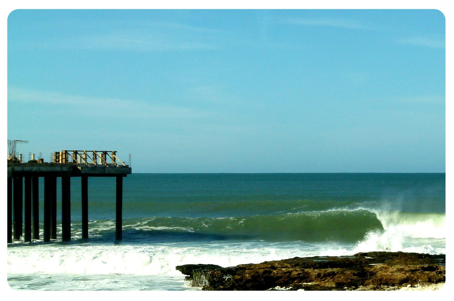 Peiiland's photo of El Muelle
