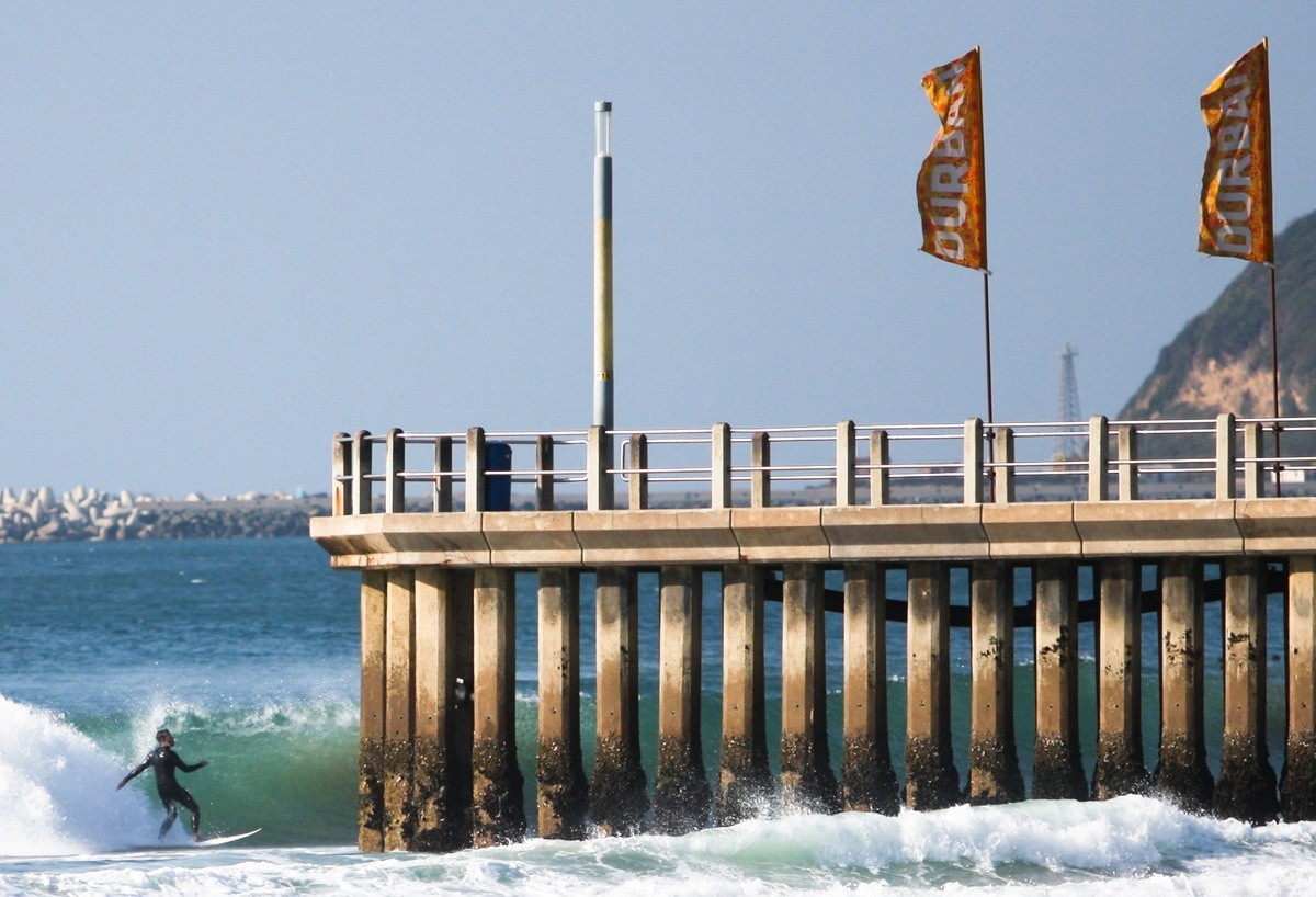 Johan H Liebenberg's photo of Durban