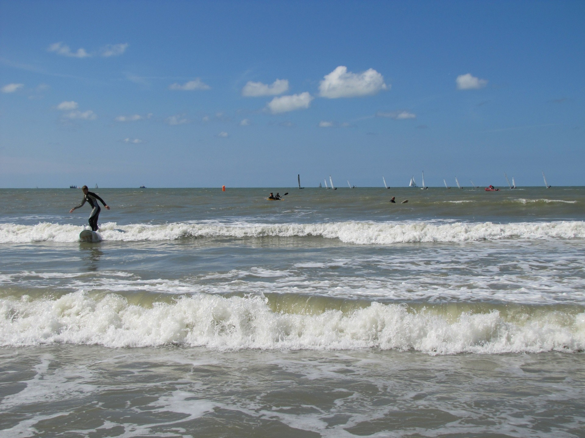 Wanda's photo of Bredene
