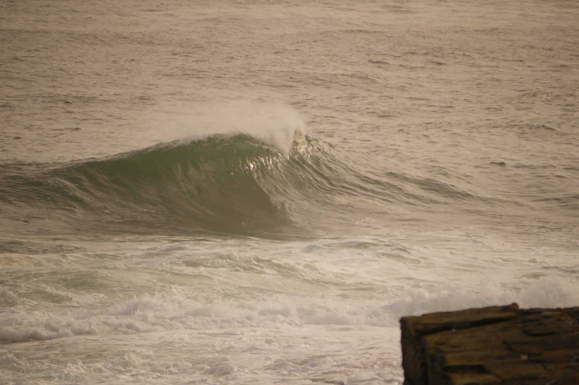 David Finlayson's photo of Thurso East