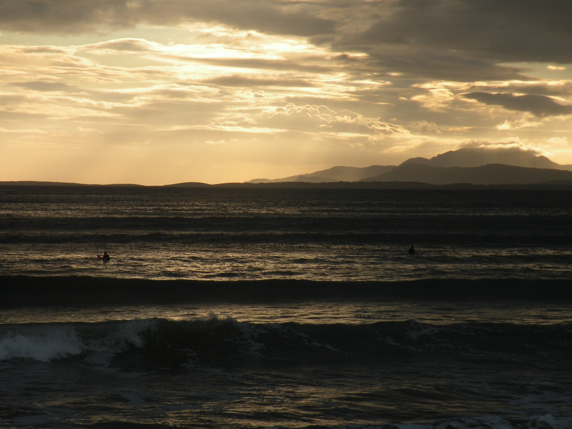 Brian Carey's photo of Rossnowlagh