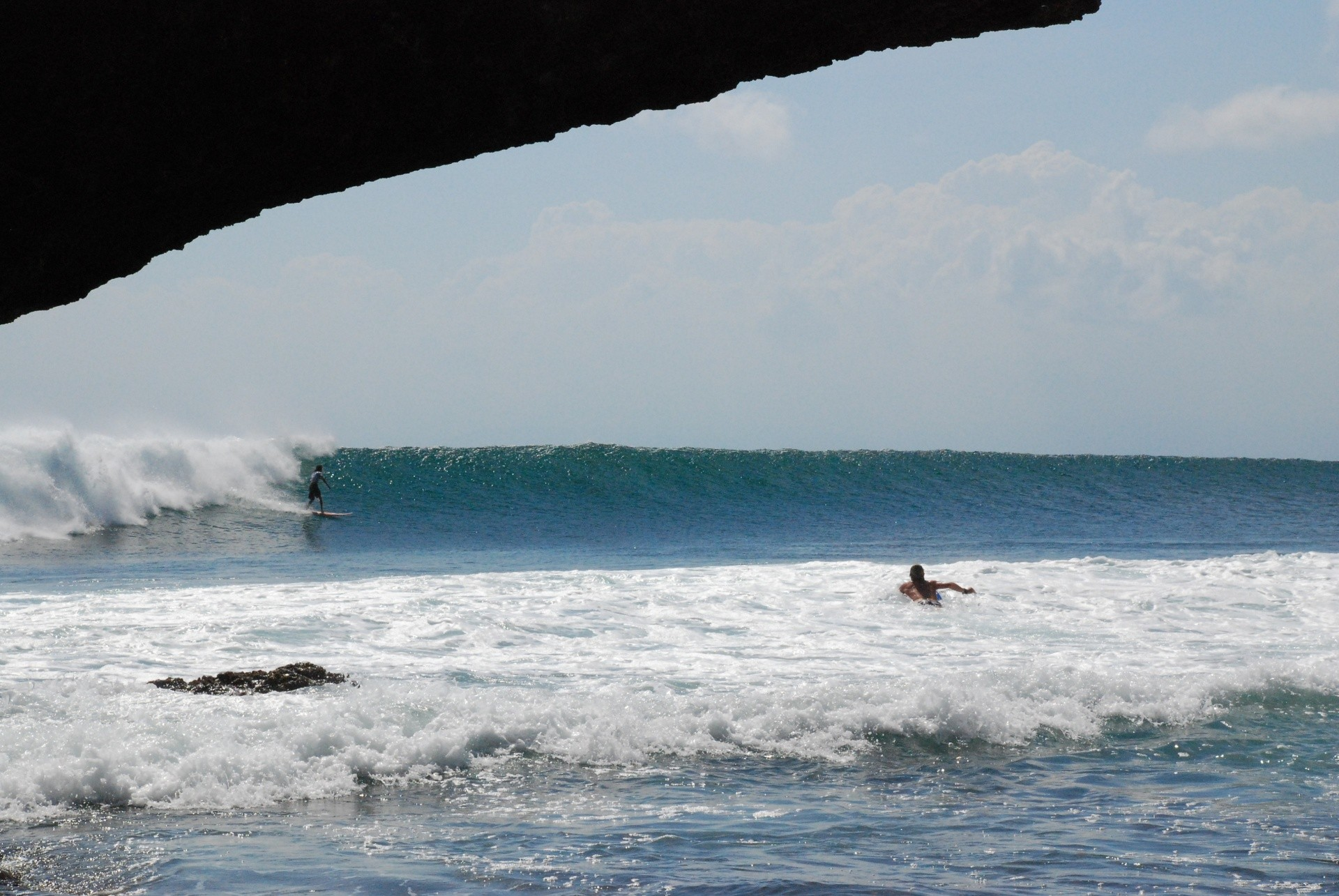 The Surf Trip Survival Guide's photo of Balangan