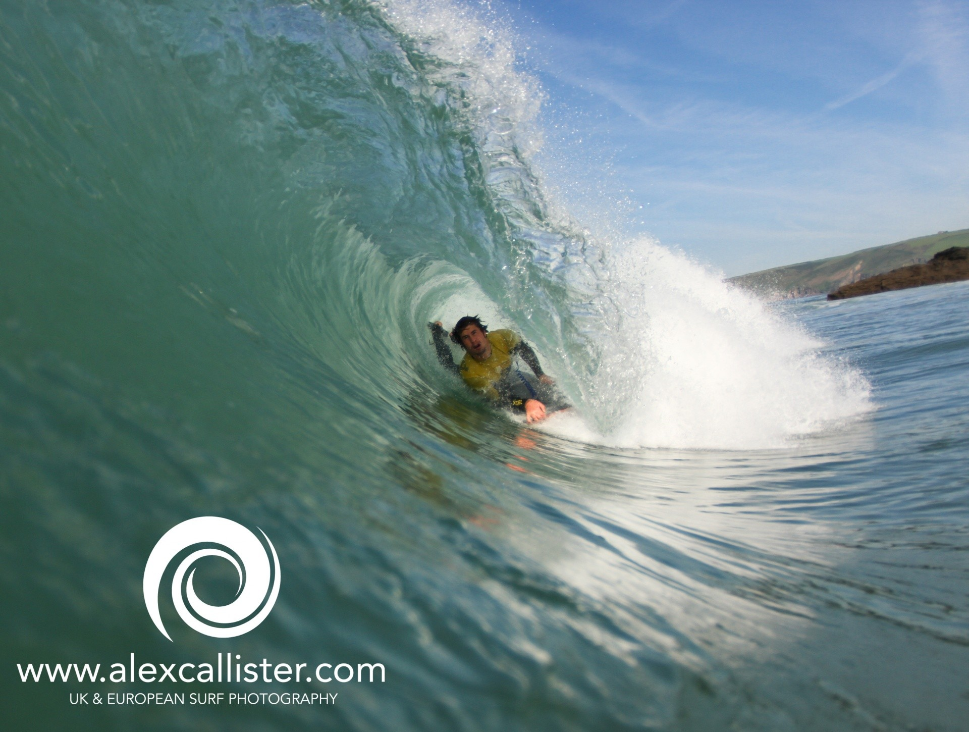 Alex Callister's photo of Porthleven