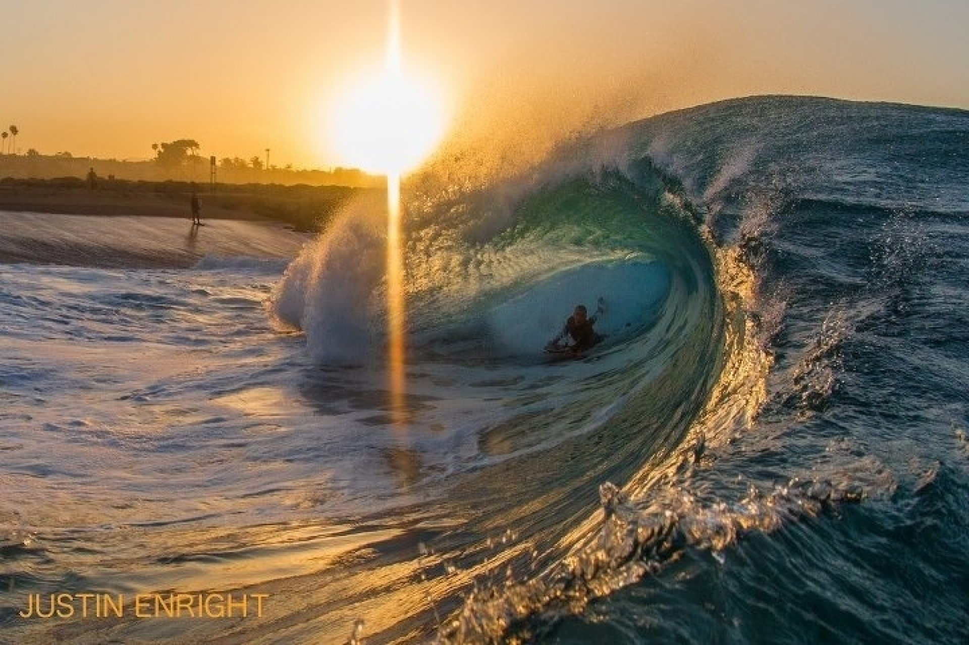 Dannykim's photo of The Wedge