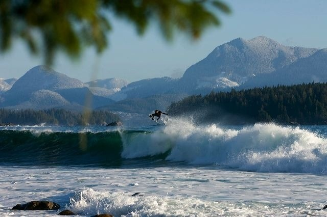 westsidesurf's photo of Tofino (Chesterman Beach)