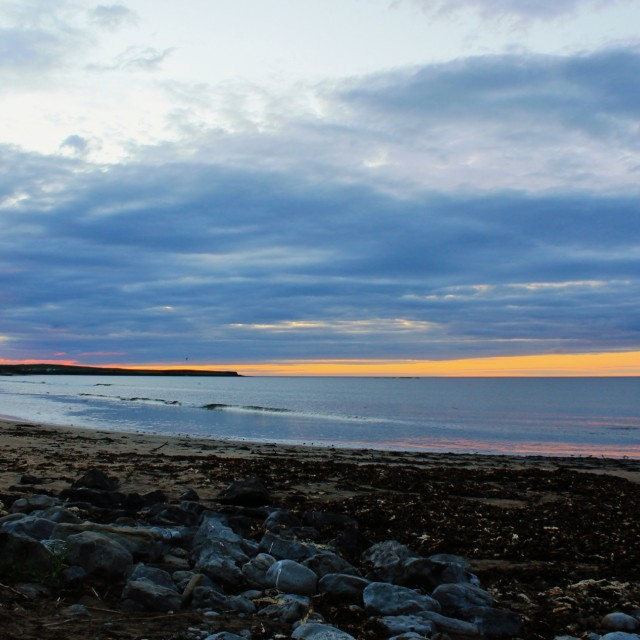 Photo of Dunmoran Strand
