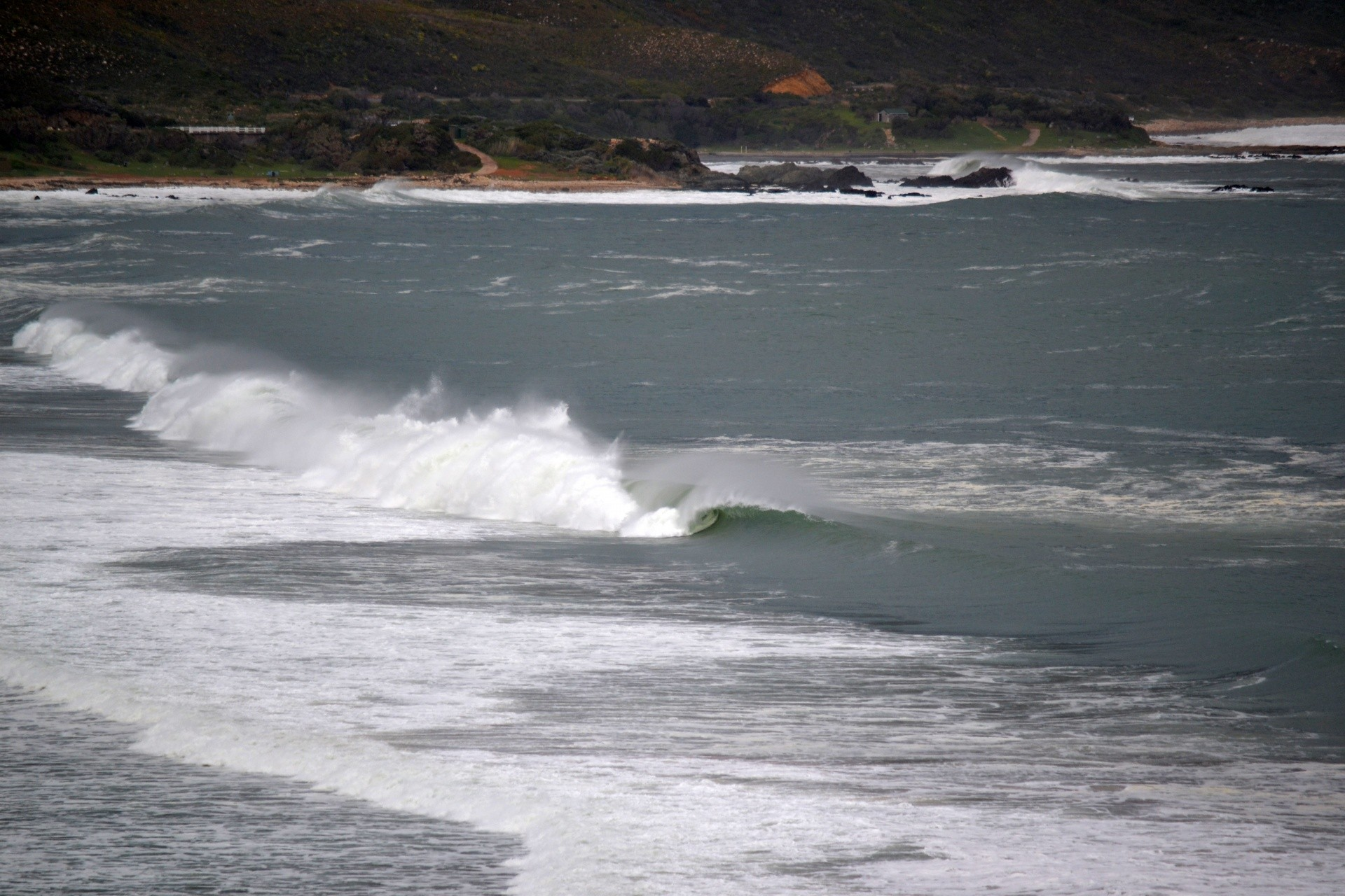 Charl de Waal(EnterTheBoland)'s photo of Strand