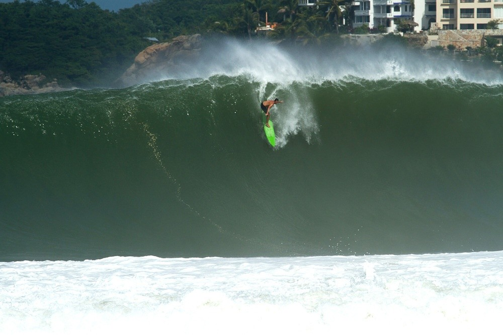 Noam Eshel's photo of Puerto Escondido