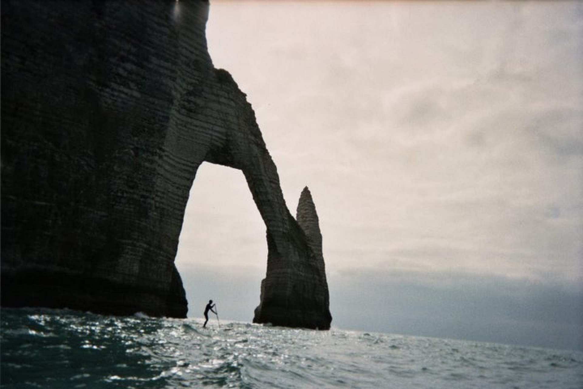 Nalu Surf's photo of Etretat