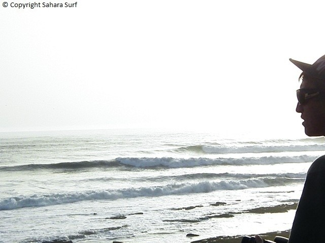 Sahara Surf's photo of Boilers