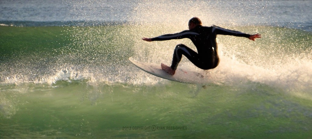 Ryan Rees-Davies's photo of Cape Town