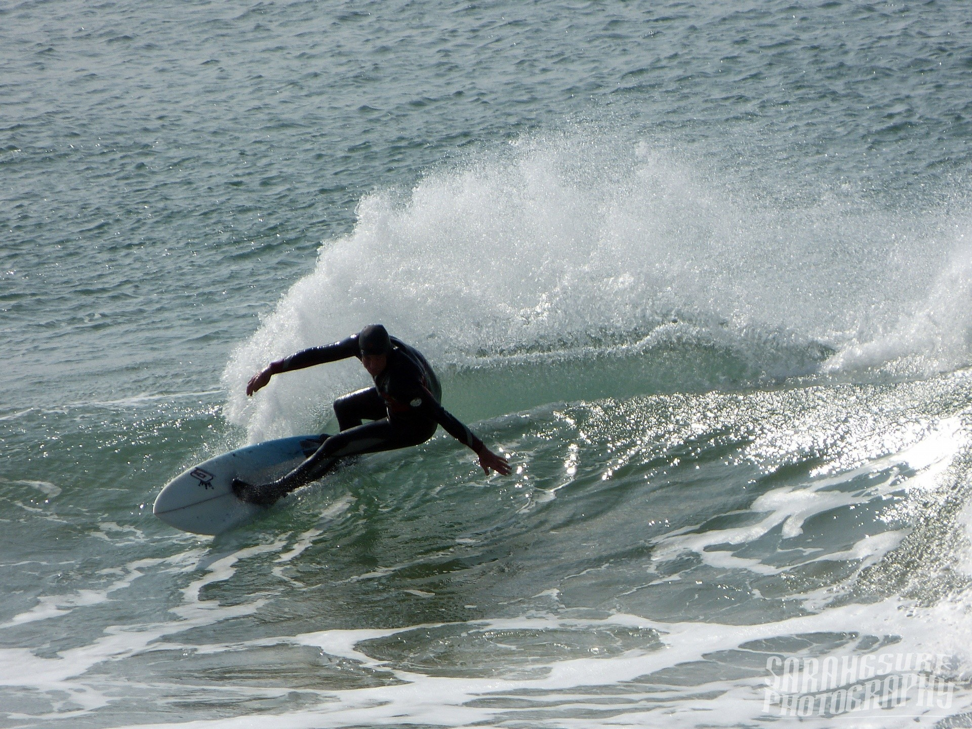 SARAHG SURF PHOTOGRAPHY's photo of Crantock