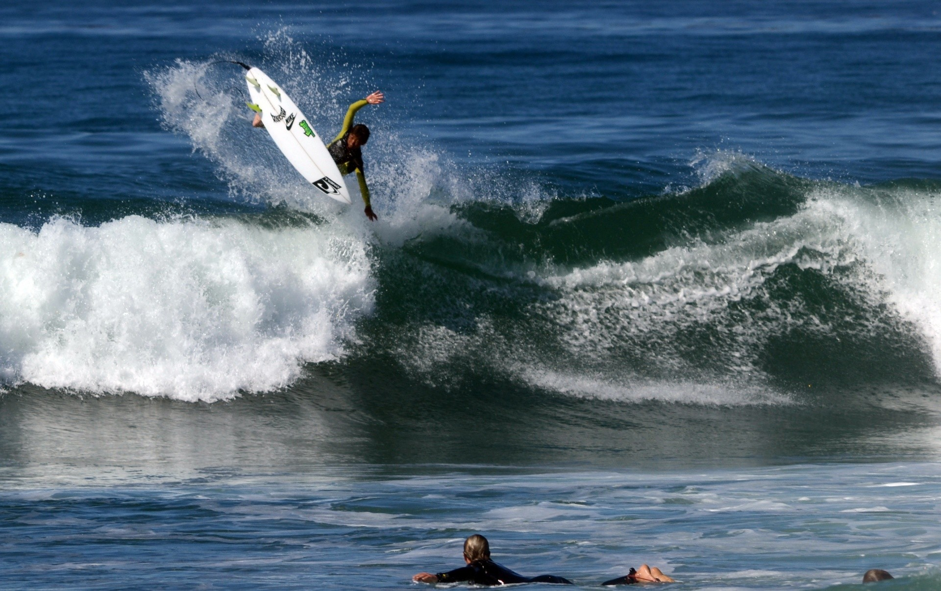 SteveWeatherford's photo of Trestles
