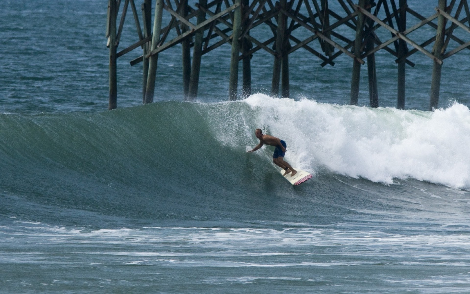 Jack Andros's photo of Topsail Island