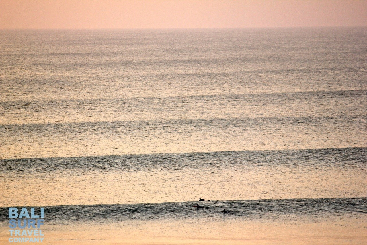 Bali Surf Travel Company's photo of Impossibles