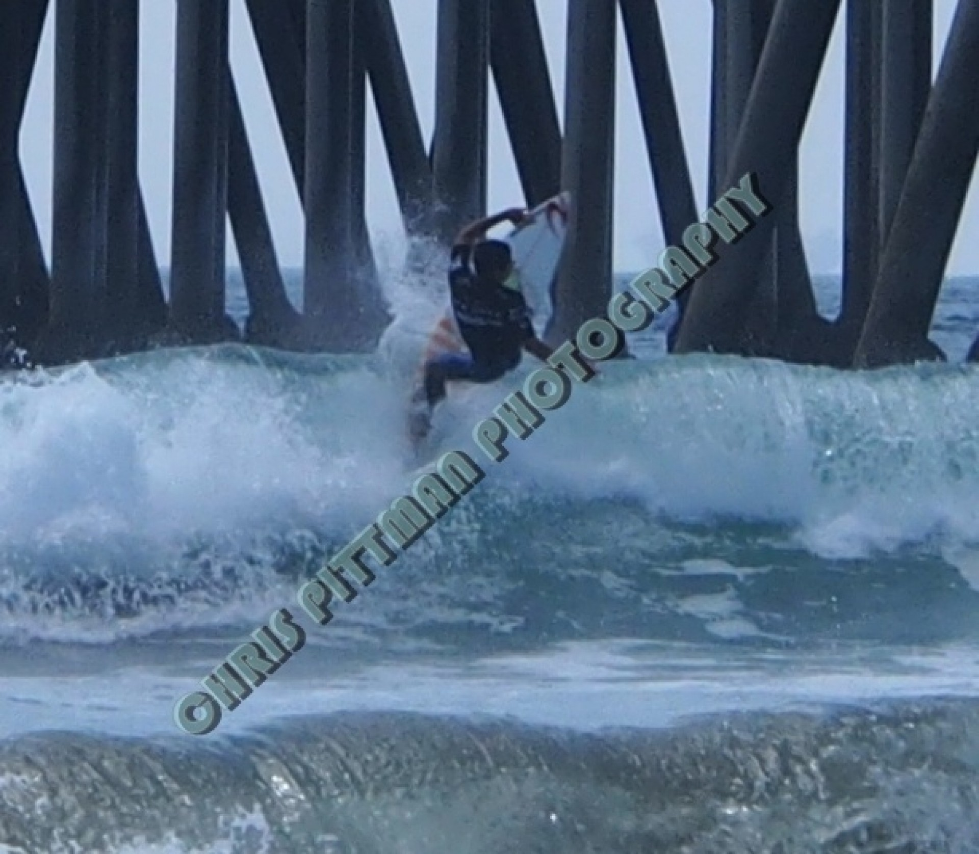 Riptide31's photo of Huntington Pier