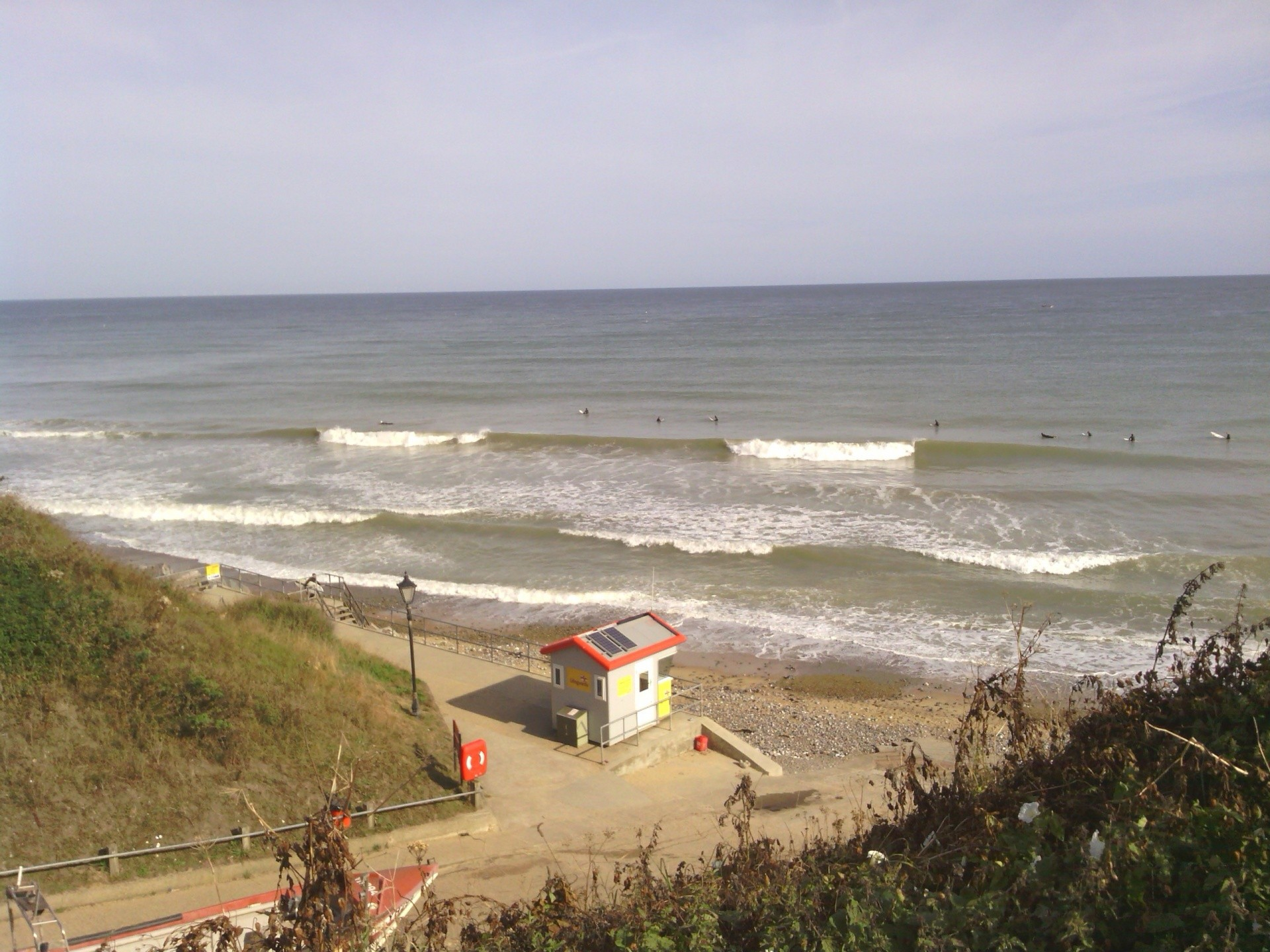 nickramble's photo of East Runton