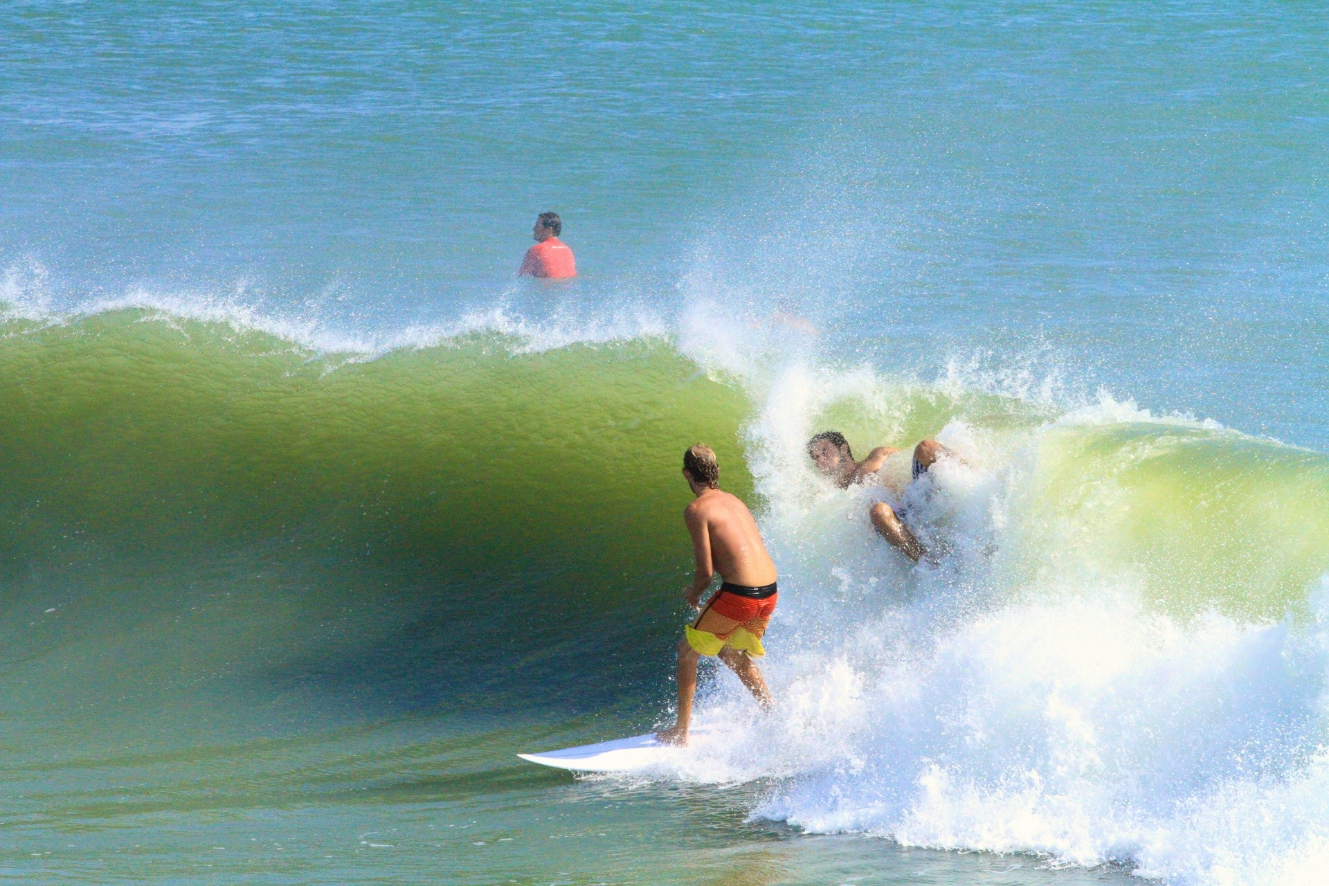 Doug Falter's photo of Ponce Inlet (New Smyrna)