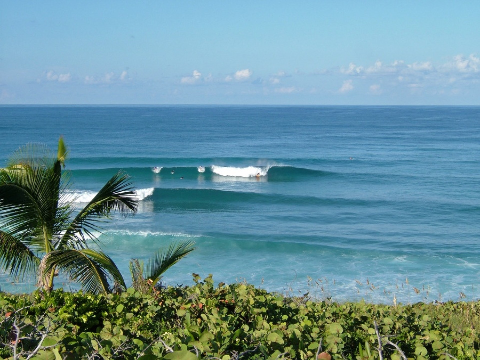 El Mürko's photo of Surfers Beach