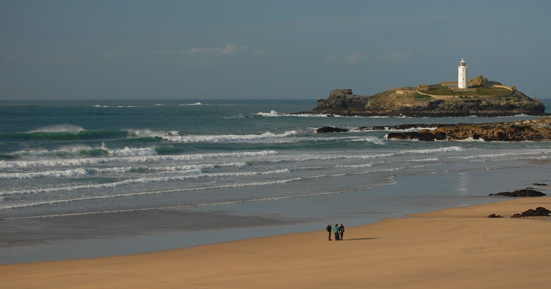 crox's photo of Godrevy