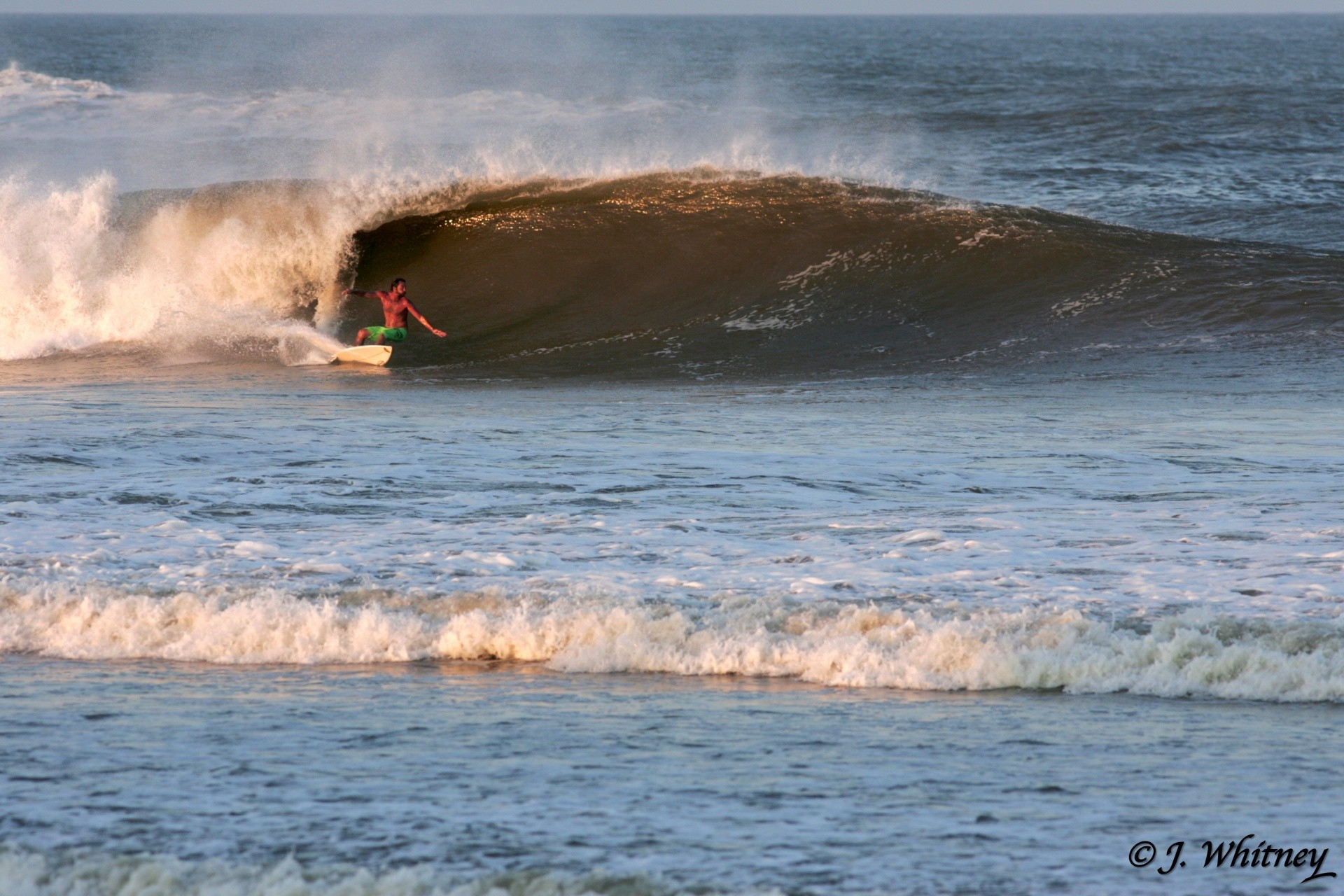 J.Whitney's photo of Outer Banks Hurricane