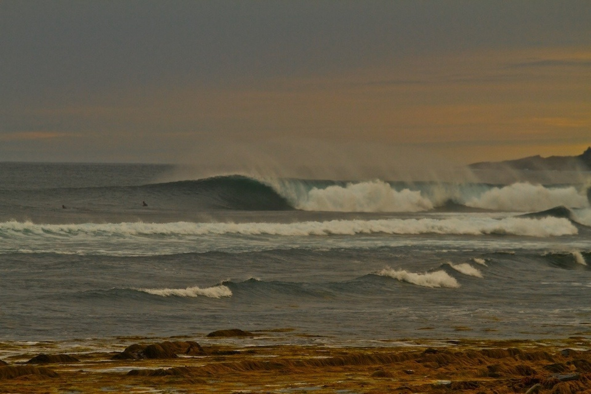 mikebrom's photo of Lawrencetown