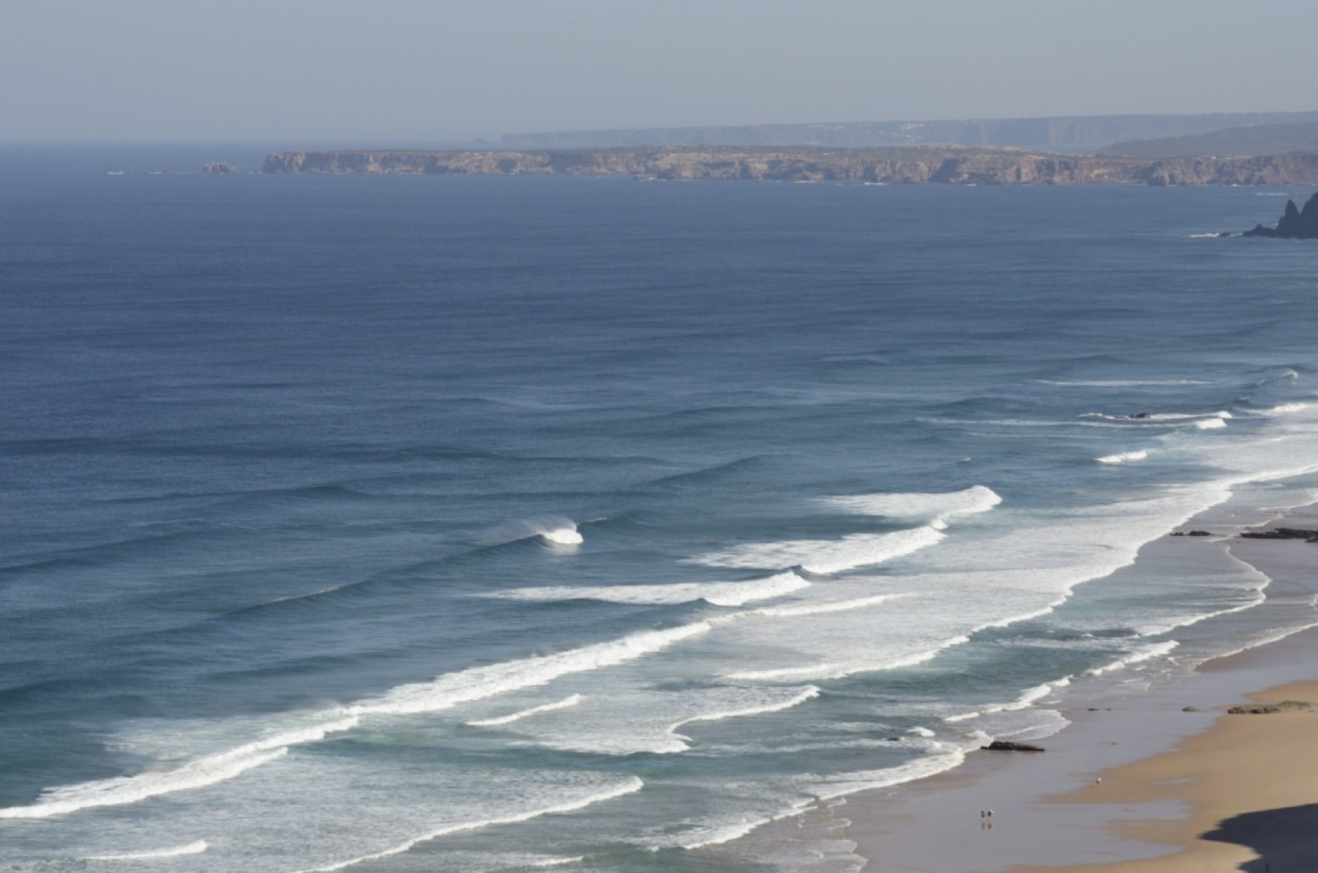 Aquatic's photo of Sagres (Tonel)