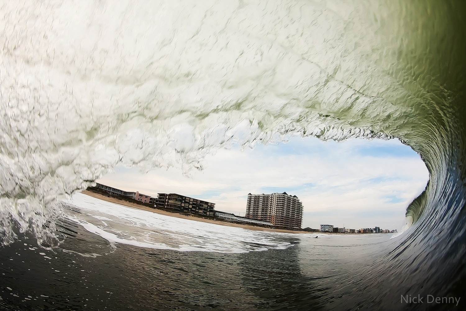 nickdennyphoto's photo of Ocean City, MD