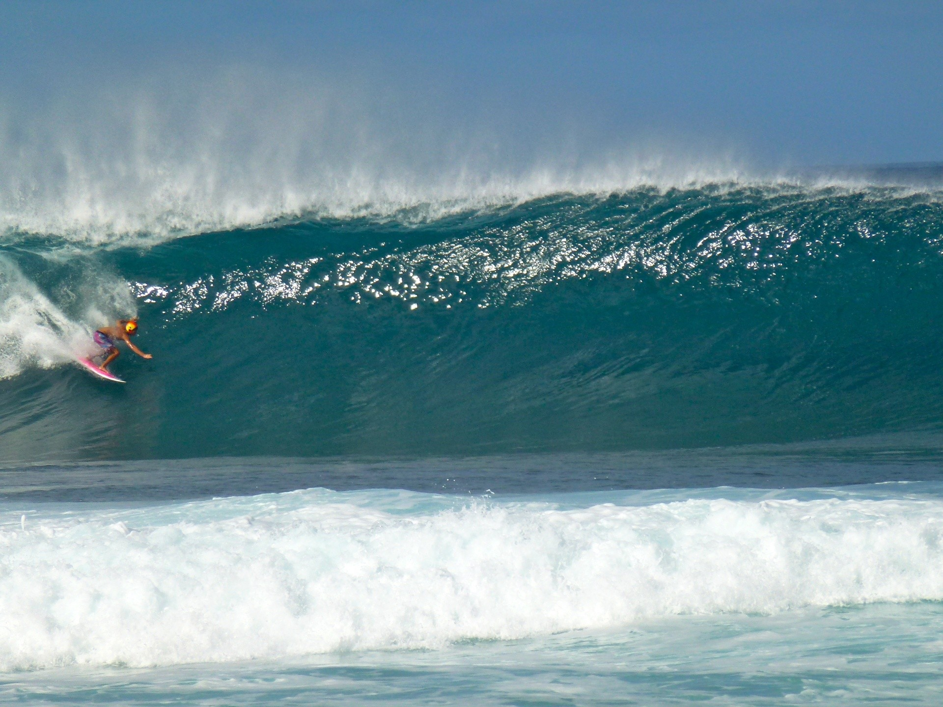 EssexBoy's photo of Pipeline & Backdoor