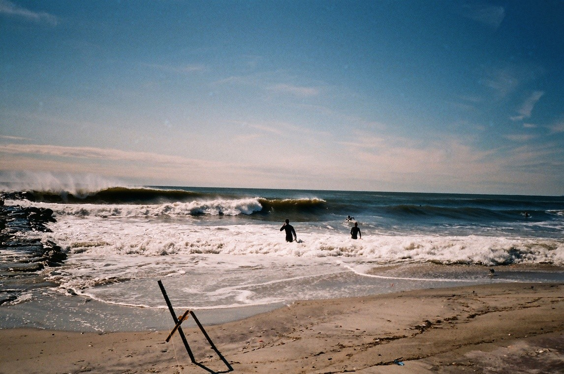 mikespears.net's photo of Rockaway