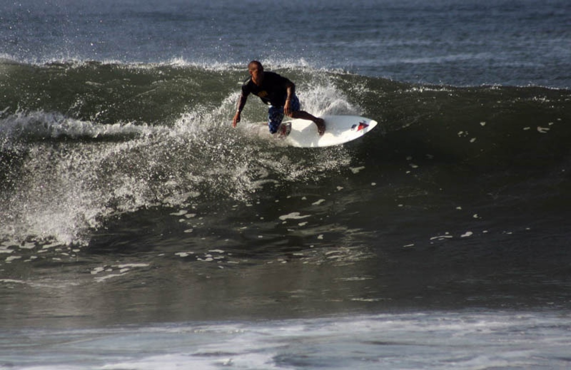 el salvador surfcamps's photo of La Bocana