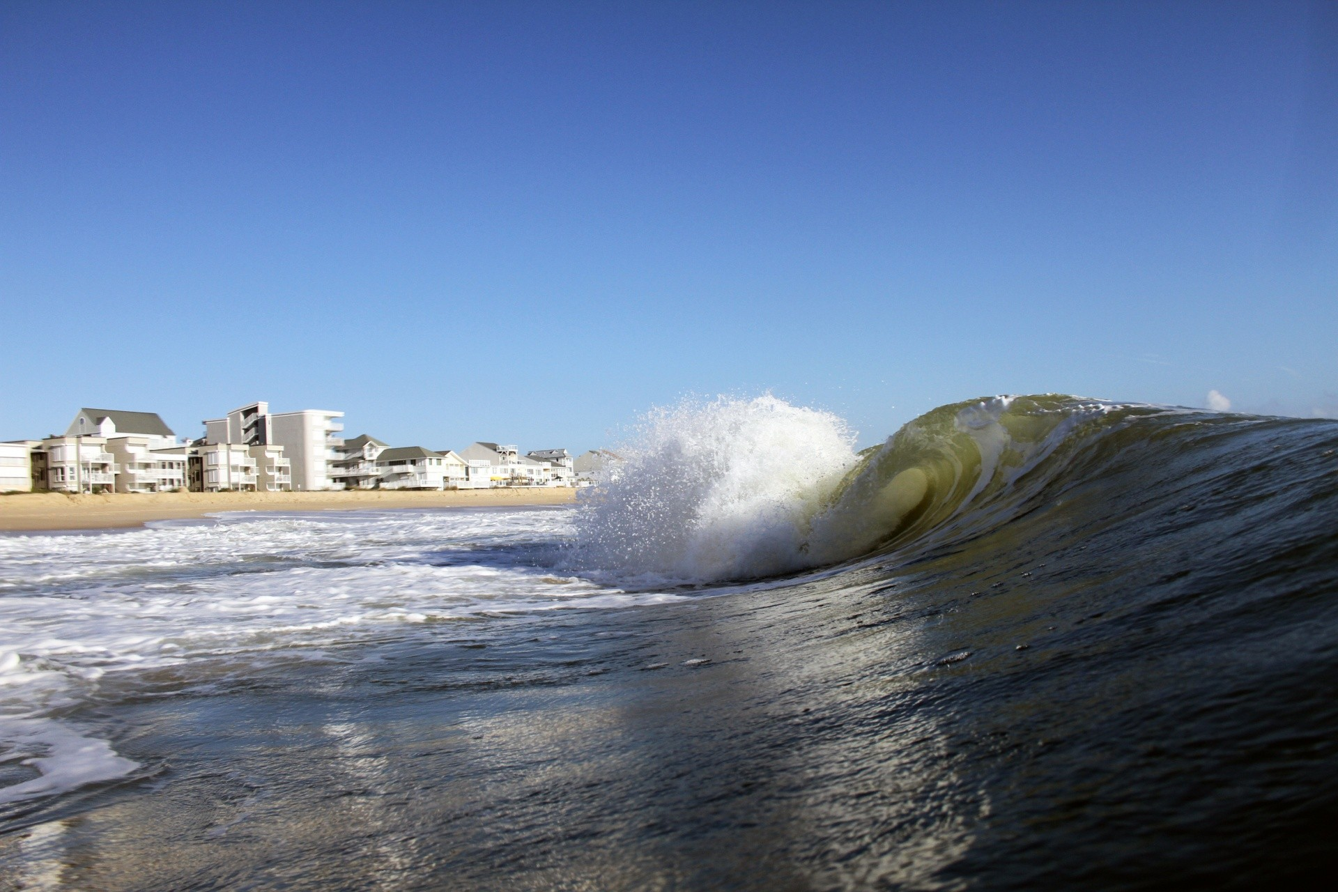 Steve Marino's photo of Ocean City, MD