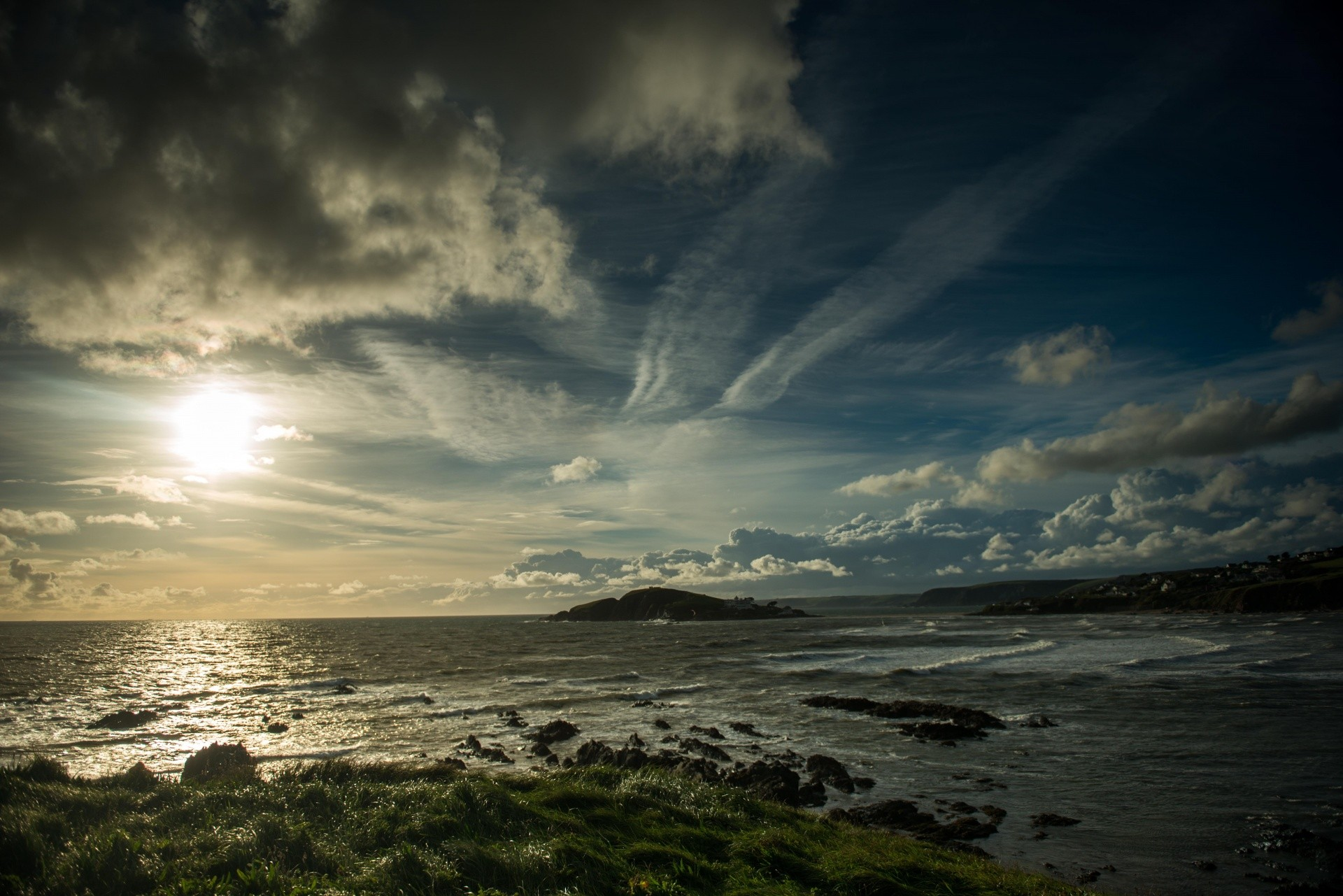 Bokeh's photo of Bantham