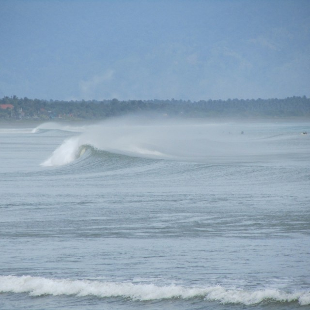 Photo of Baler, Luzon