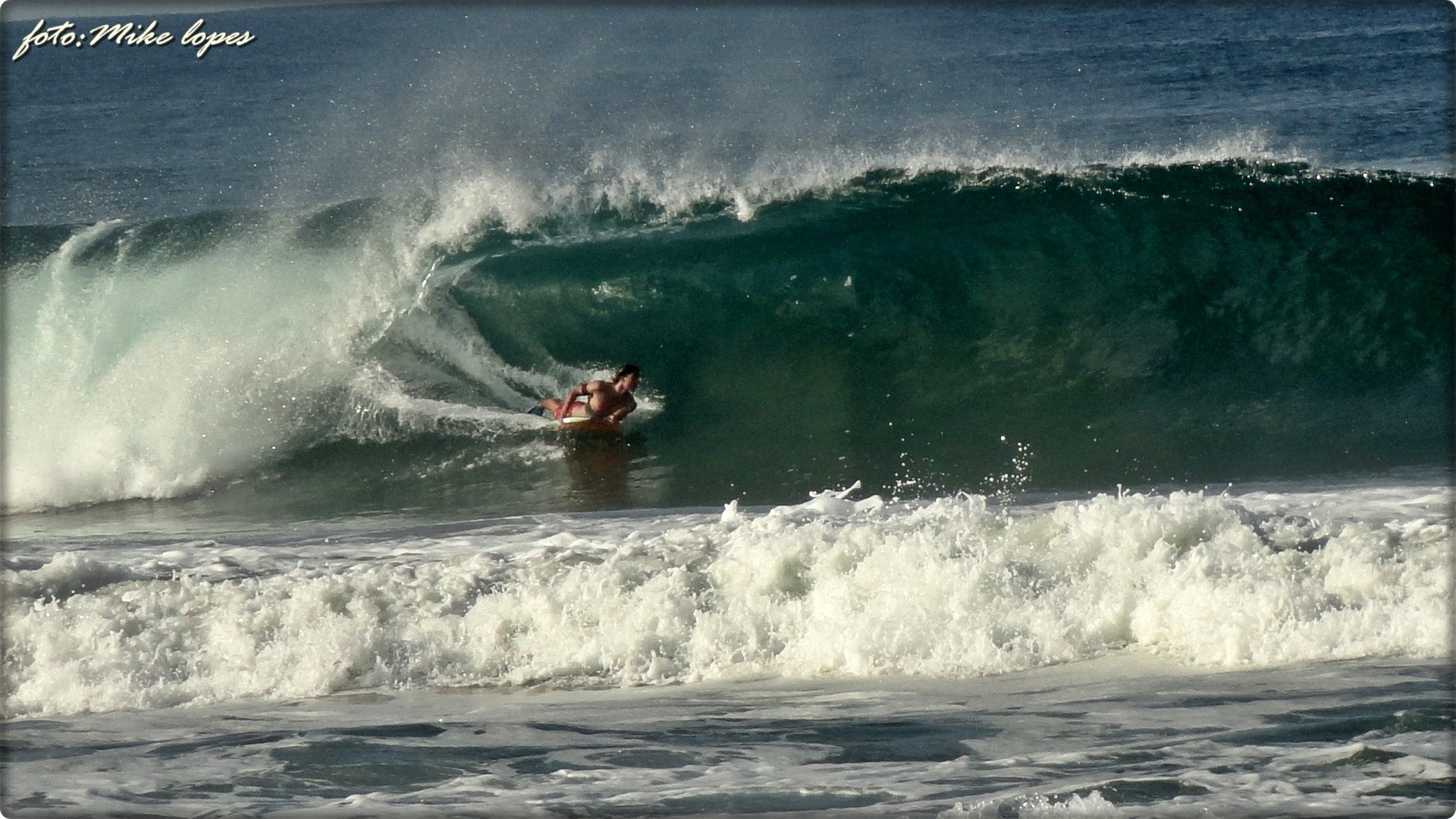 Mike Lopes's photo of Puerto Escondido