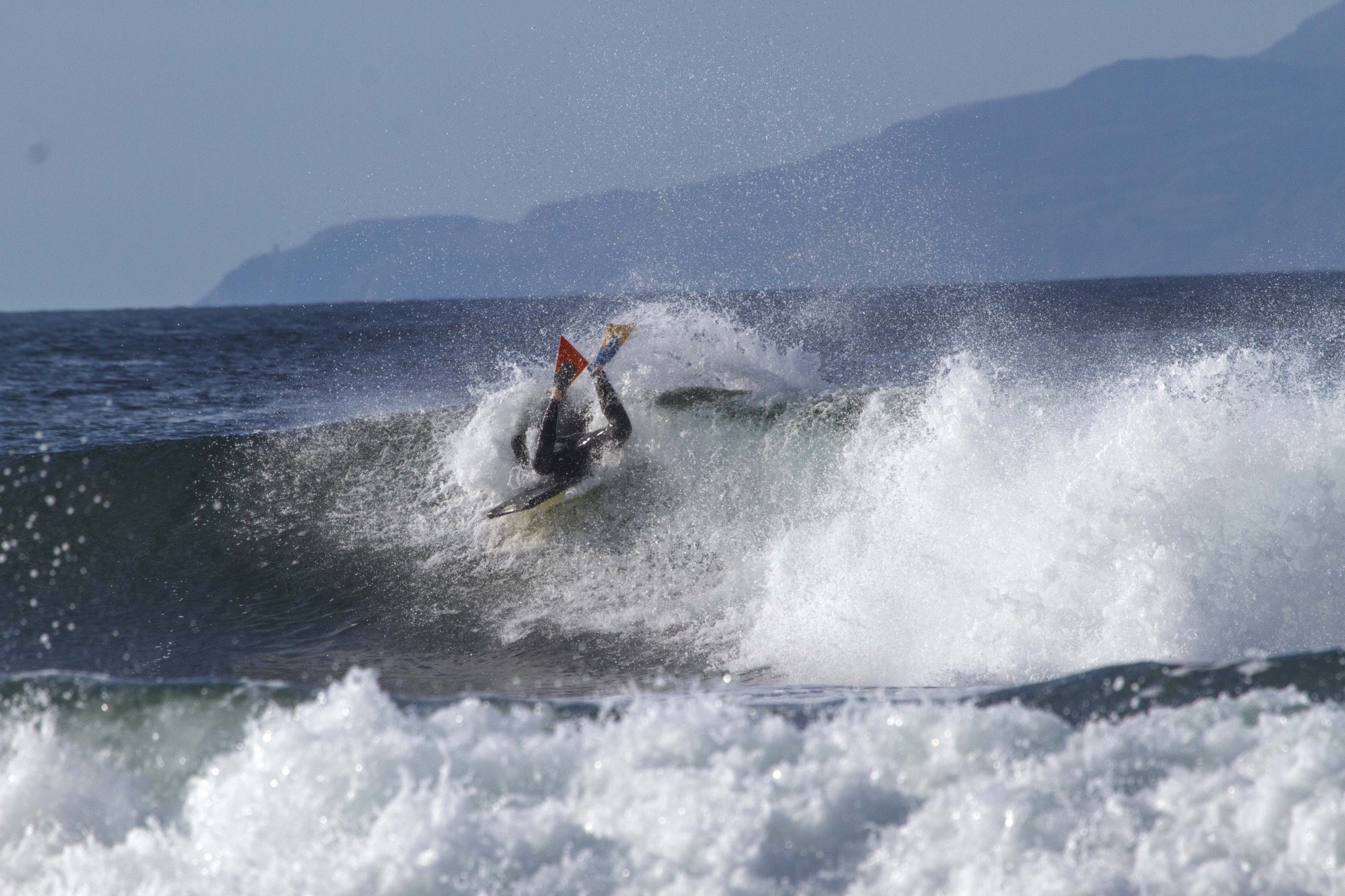 seanpius's photo of Bundoran - The Peak