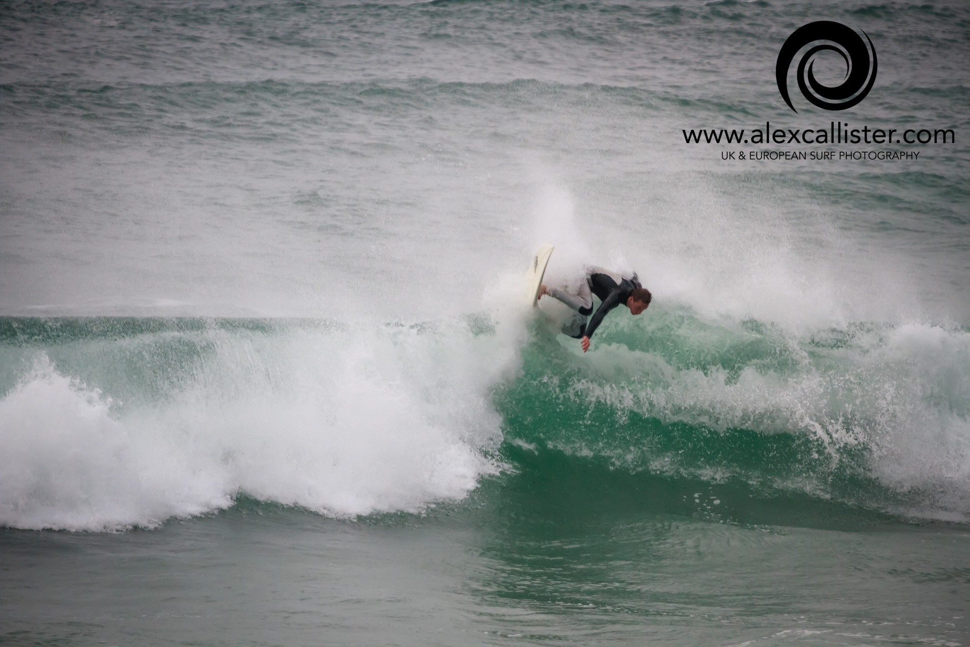 Alex Callister's photo of St Agnes