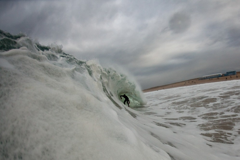 SeaSick Shots's photo of Hossegor (La Graviere)