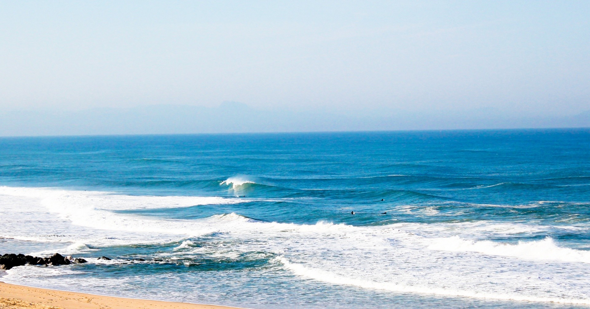 Dan Hunter's photo of Hossegor (La Graviere)