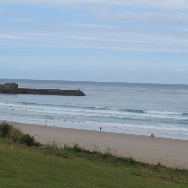 Photo of Playa de Meron